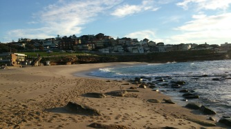 Peaceful Bronte